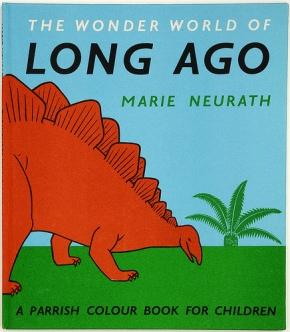 The Max Parrish Colour Books
