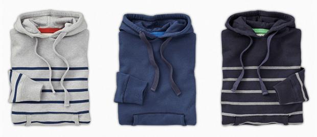 Boden hoodies