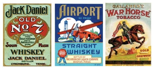 Vintage Signs UK