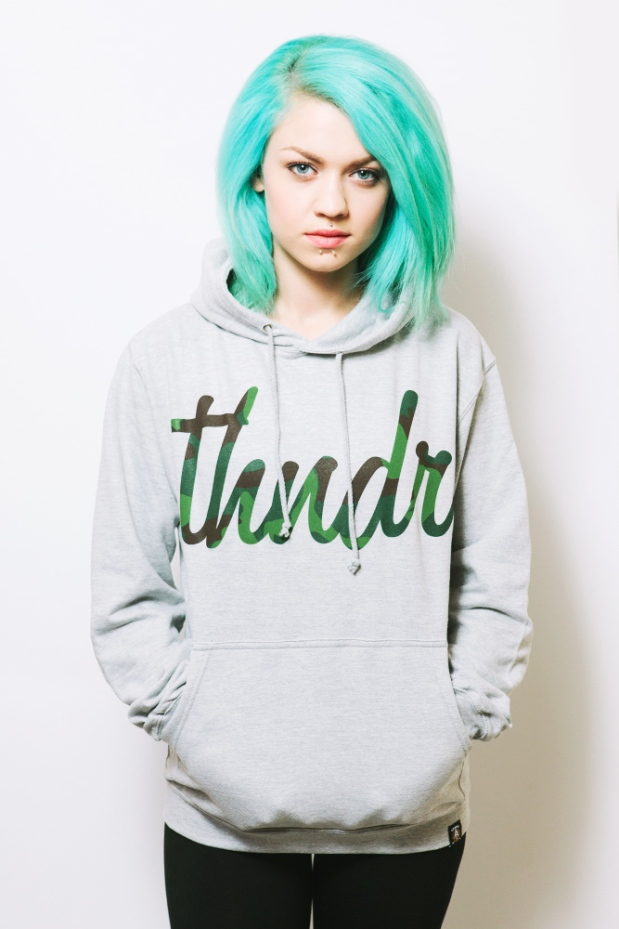 Thunder Apparel