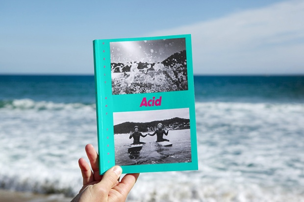 Acid magazine